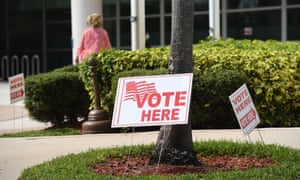 'Election officials will face serious challenges prior to and on election day, due to new measures in response to Covid-19 pandemic, and expressed concerns over their ability to overcome them.'