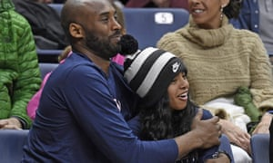 Kobe Bryant and his daughter Gianna were killed in January's crash