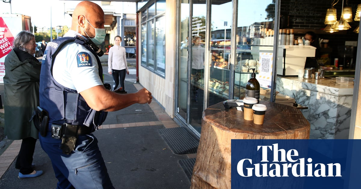 Covid-19 may have been circulating in New Zealand for weeks as fresh case emerges – The Guardian