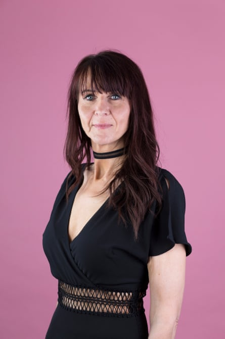 Tracy Keown