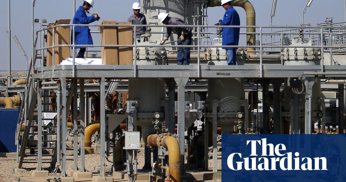 ExxonMobil evacuates foreign staff from Iraqi oilfield