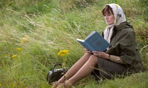 Emily Mortimer in The Bookshop.