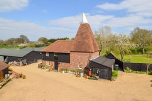 Fantasy Film TV: Bethersden,Kent