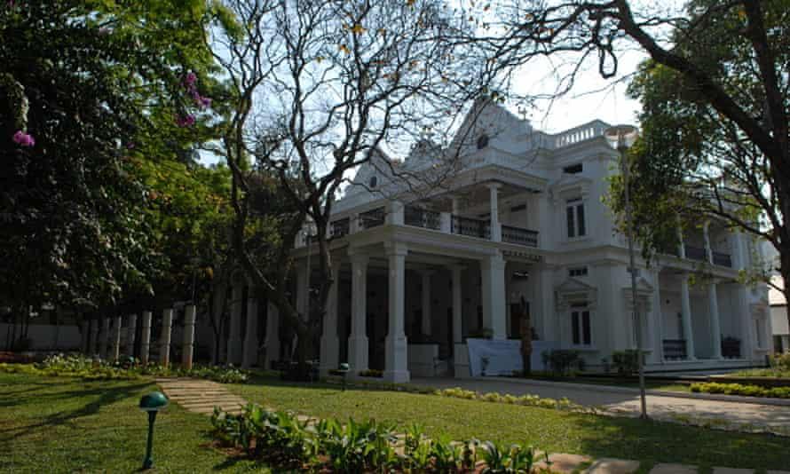 National Gallery of Modern Art (NGMA) in Bangalore
