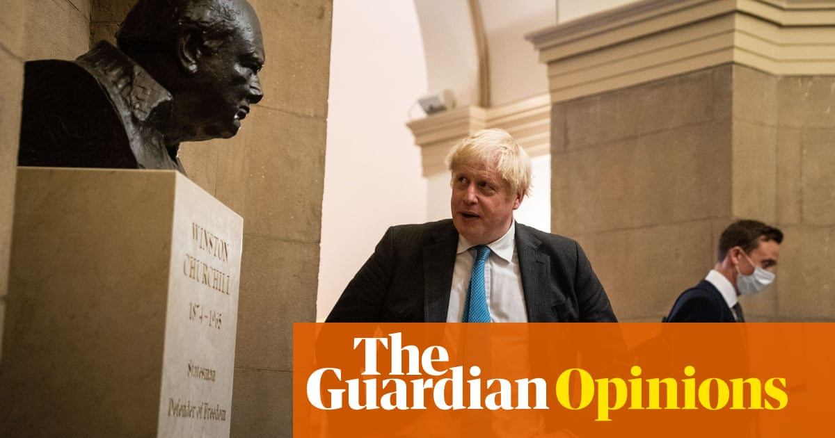 Digested week: from the nonsensical to the ridiculous – Boris Johnson comes to town