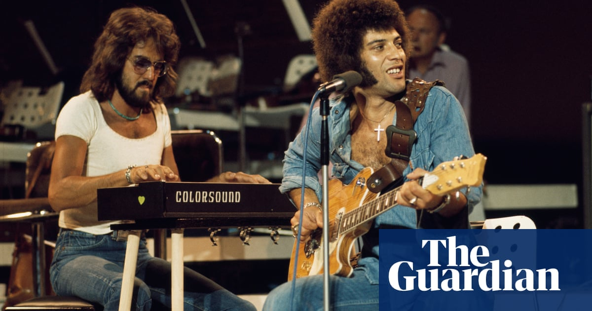 In the Summertime: how Mungo Jerry made a sweltering classic