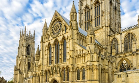 York Minster criticised for allowing Buddhist meditation