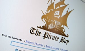 European court of justice rules Pirate Bay is infringing