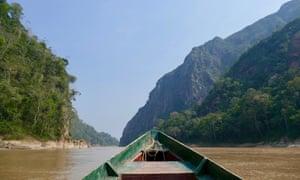 1a16bde171e1e5 From Andes to Amazon: trekking through the Bolivian jungle | Travel ...