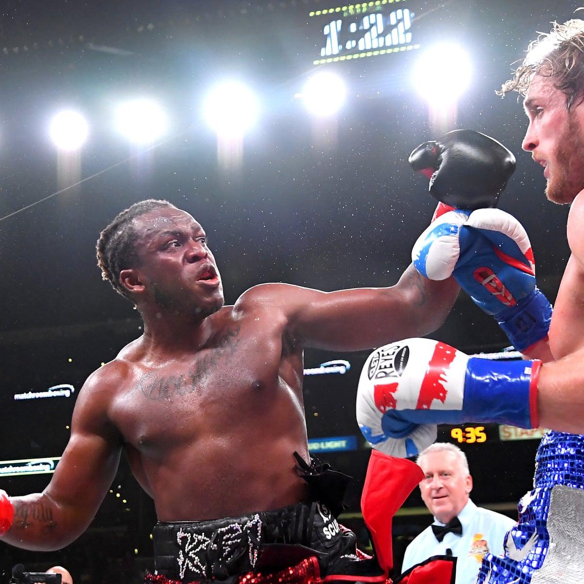 Jake Paul Boxing Record Opponent : Ksi And Logan Paul ...