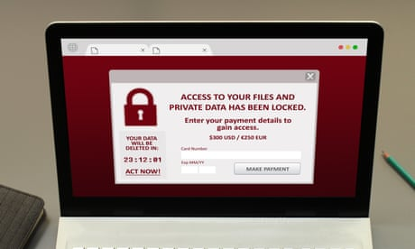 Insurers 'funding organised crime' by paying ransomware claims