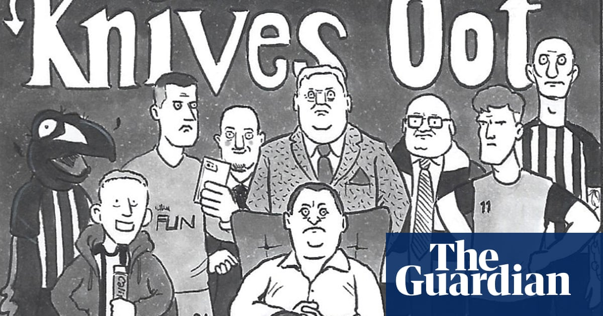 David Squires on … Mole! Steve Bruce's hunt for the Newcastle leaker