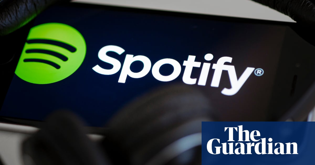 Spotify expected to report subscriber slowdown