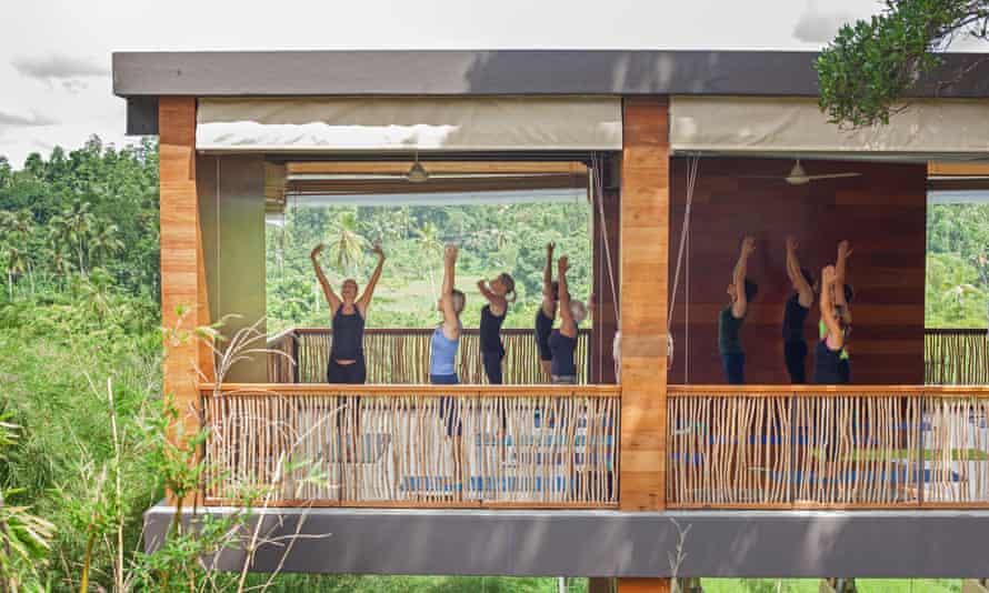 Eco boutique hotel Tri Lanka