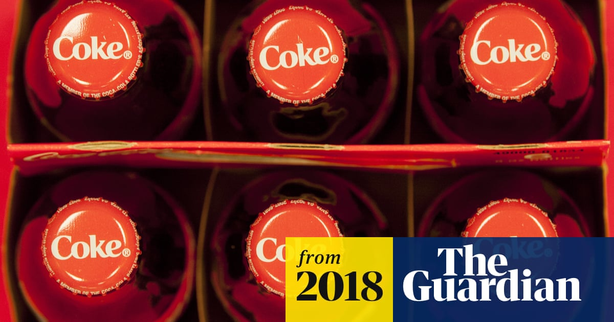 b1f75374ac2 Coca-Cola to launch its first alcoholic drink
