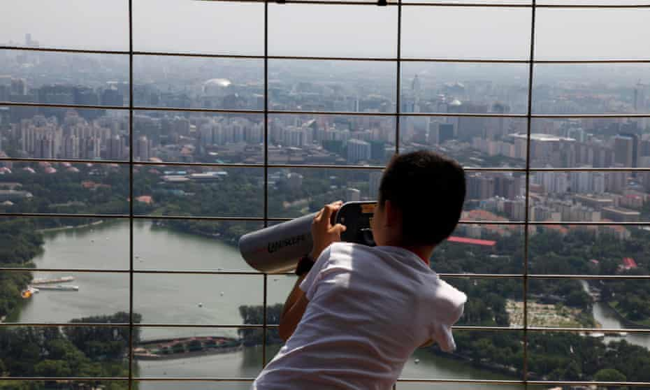 China's economic outlook has pummeled global markets.