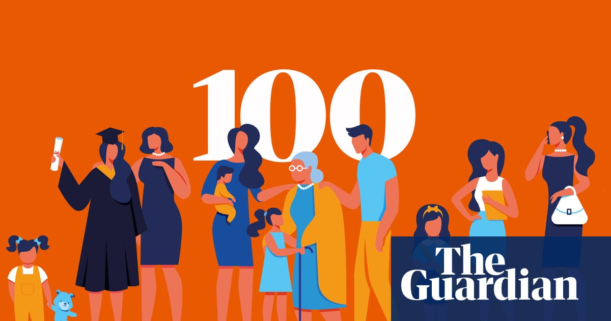 The 100 -year life: how to prolong a healthy mind
