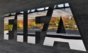 Fifa is financially rich but administratively bankrupt and real change cannot come from within.