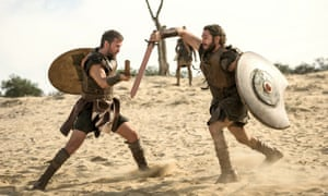 Troy: Fall of a City recap – series one, episode four: The