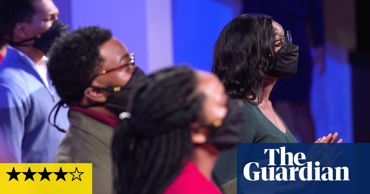 The week in classical: Live from London Christmas; Louis Andriessen premiere – review