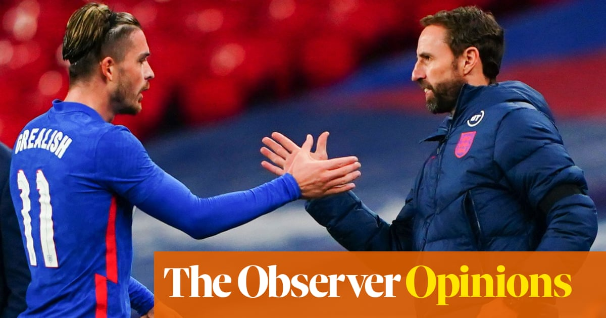 Southgate's pragmatic shaping of England is recipe for success at international level | Jonathan Wilson