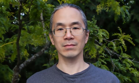 Ted Chiang, author of Exhalation.