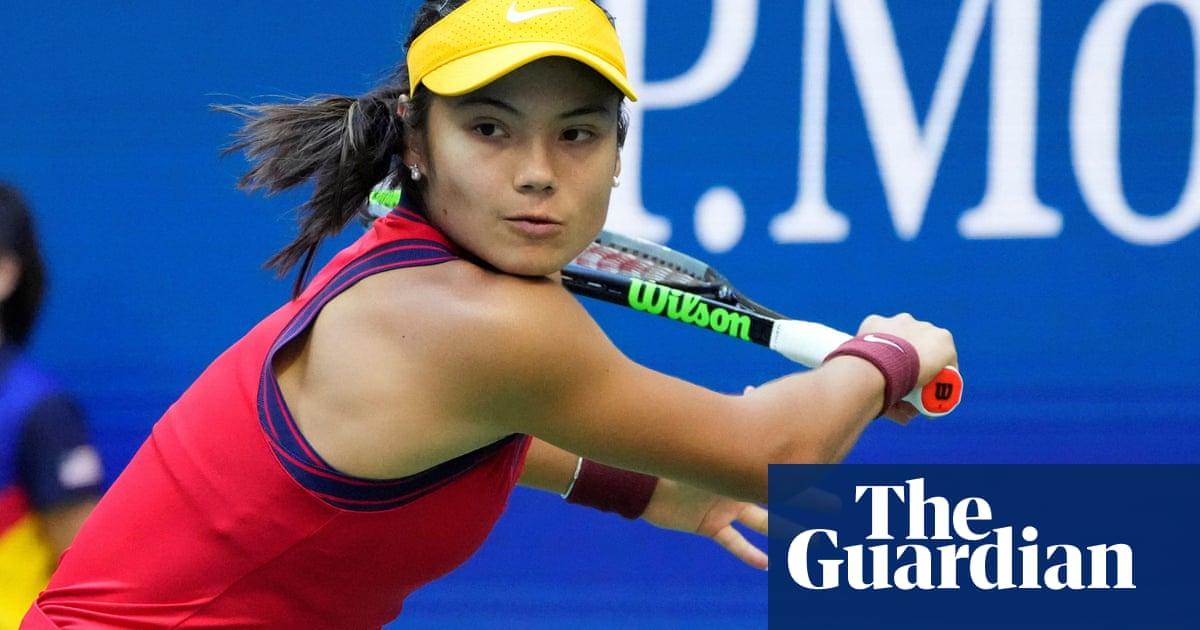Emma Raducanu to make tennis return at BNP Paribas Open in Indian Wells