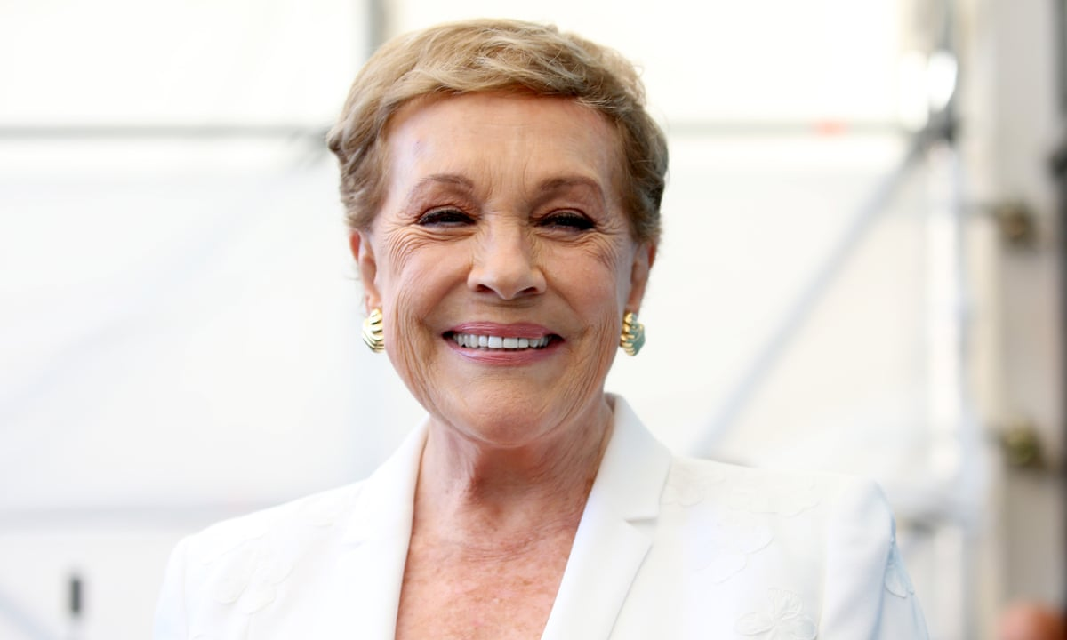 Julie Andrews: 'I was certainly aware of tales about the casting ...