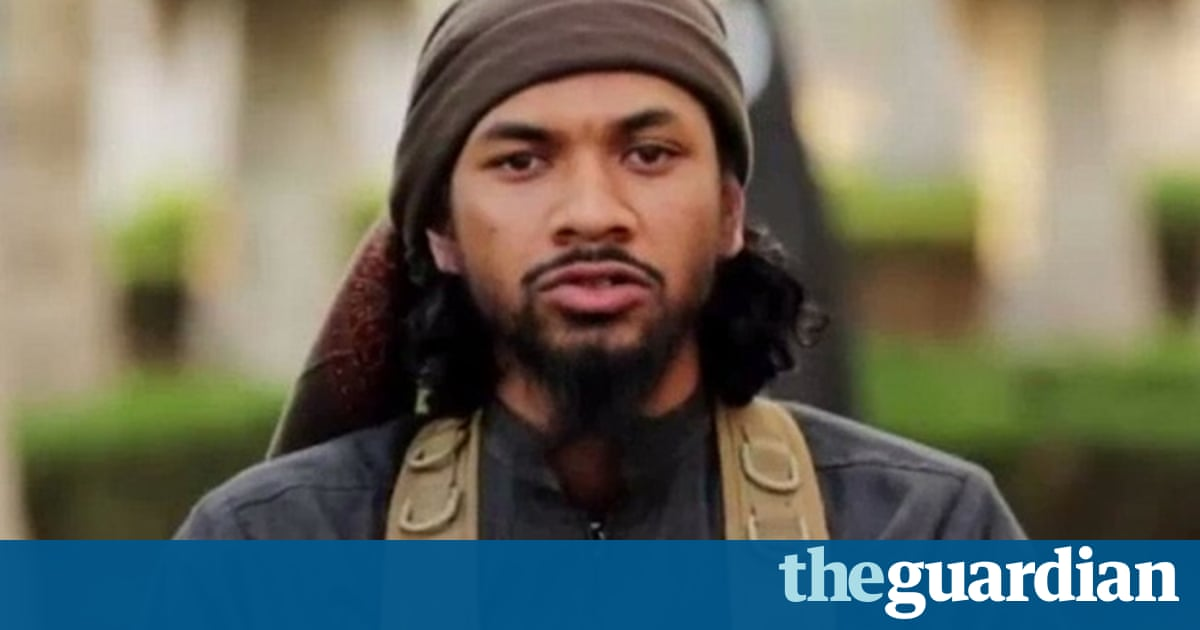Alleged Islamic State recruiter Neil Prakash receiving consular help from Australia