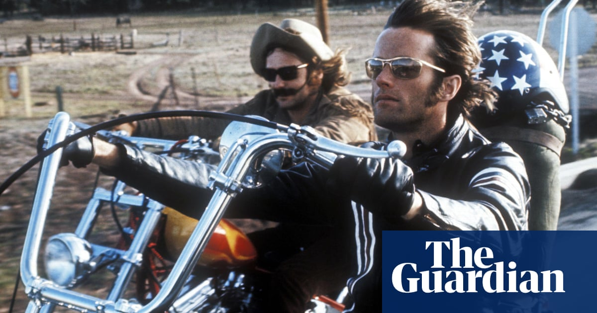 From Easy Rider to Sightseers: 10 of the best road trip movies