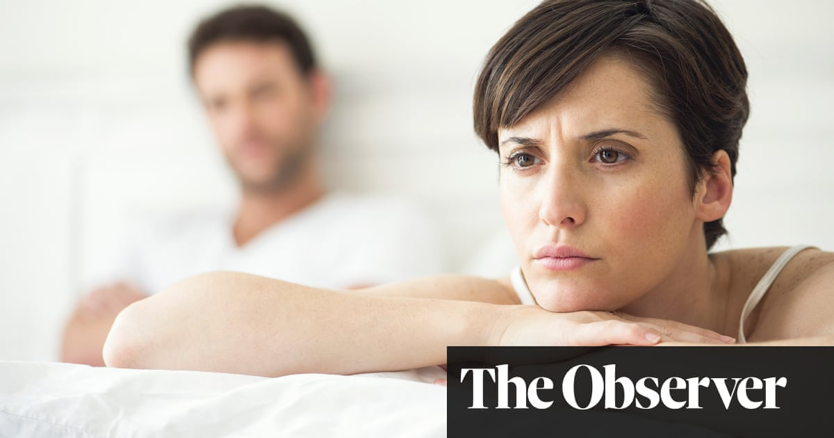My husband of 17 years is kind but our marriage is loveless | Dear Mariella | Life and style | The Guardian