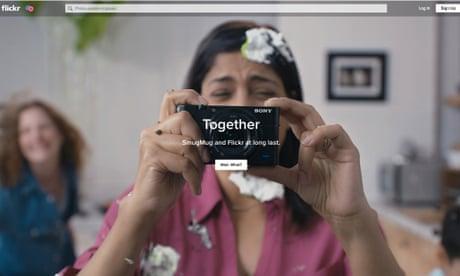 Flickr bought by SmugMug as Yahoo breakup begins