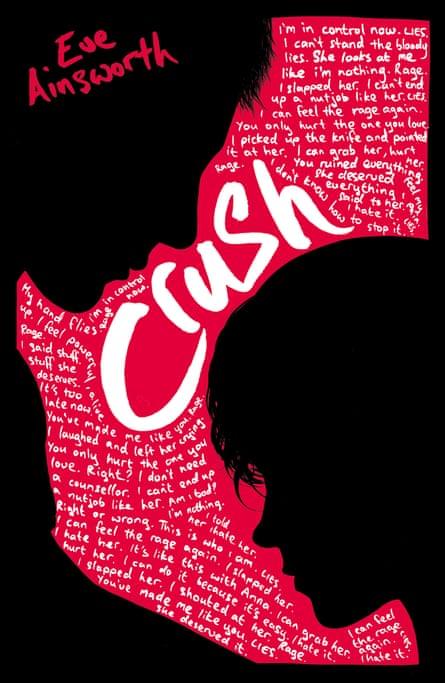 CRUSH Eve Ainsworth