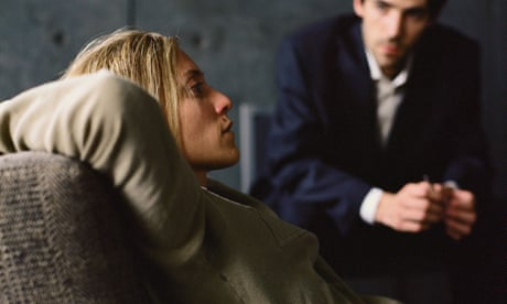 Therapists too quick to assume someone has a personality disorder