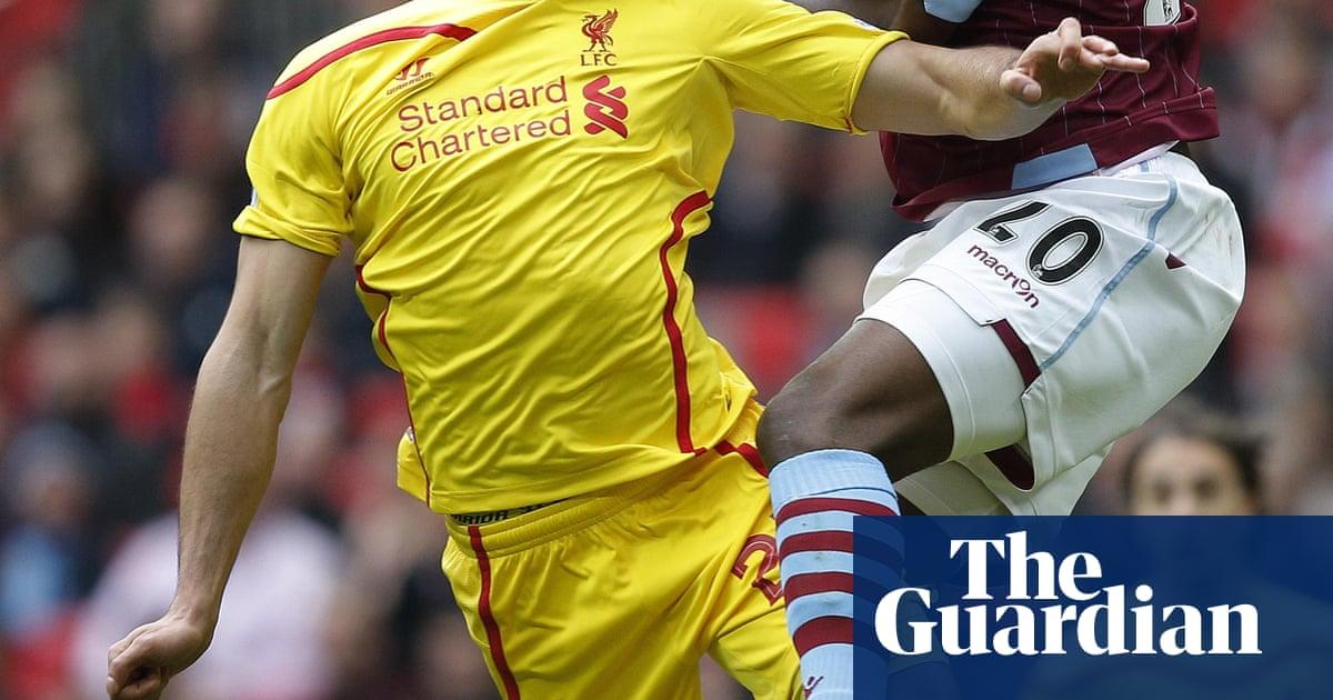 FA Cup semi-final: Aston Villa v Liverpool - in pictures ...
