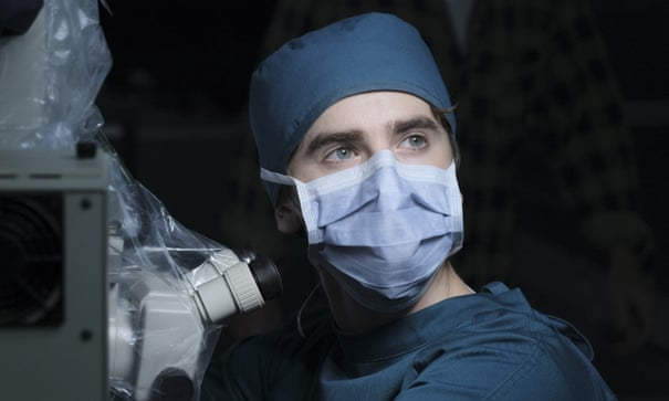 How The Good Doctor became the year's biggest new TV hit