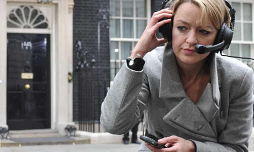 Laura Kuenssberg BBC