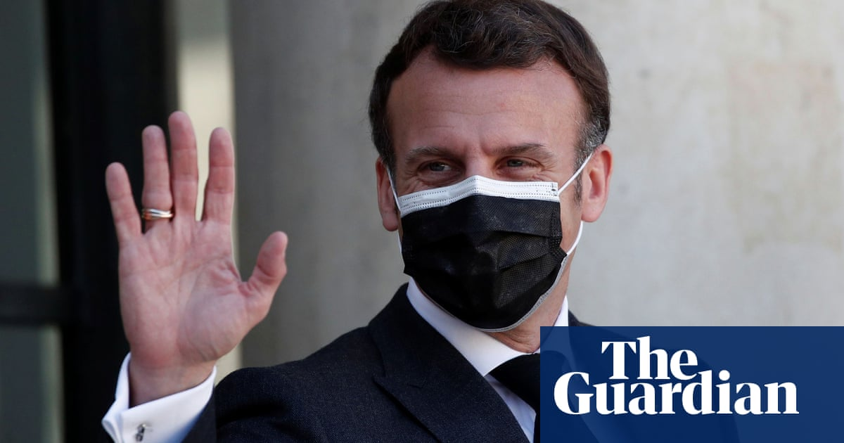 Macron to unveil tough measures as Covid cases surge in France