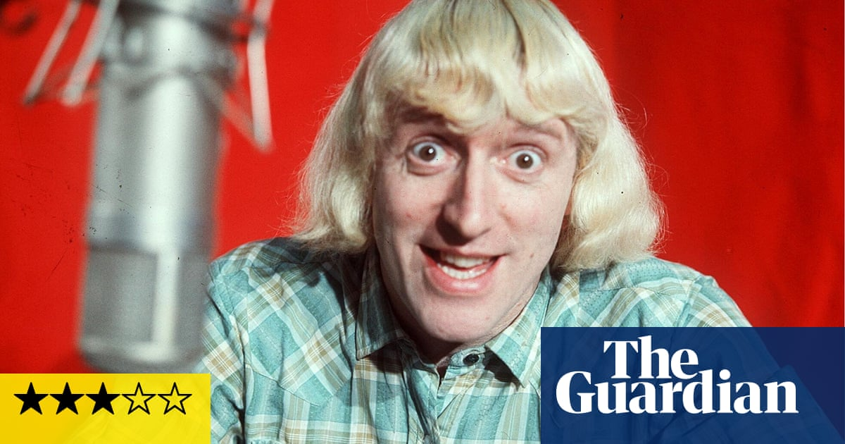 Jimmy Savile: The People Who Knew review – devastating and damning