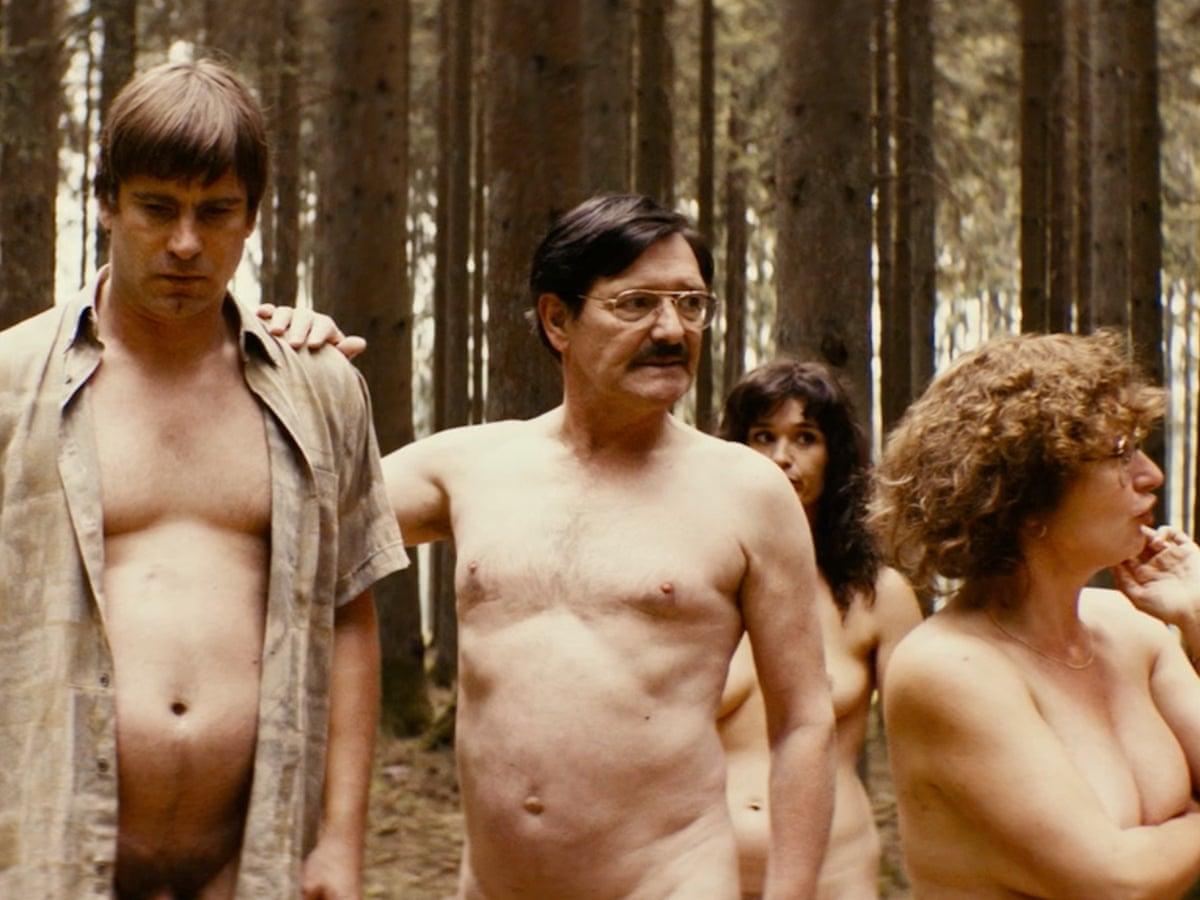 Naked nude doccumentary