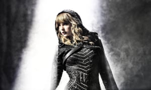 2019-02-16   How Taylor Swift showed us the scary future of facial recognition, The Guardian