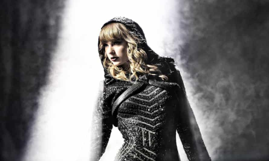 Taylor Swift has used facial recognition software for safety at events – but how far should the technology go?