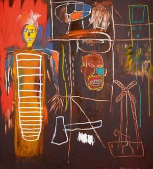 Basquiat,
