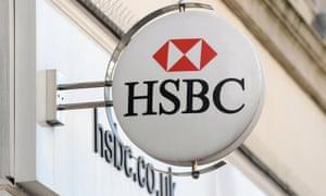 HSBC boss John Flint resigns 'by mutual agreement