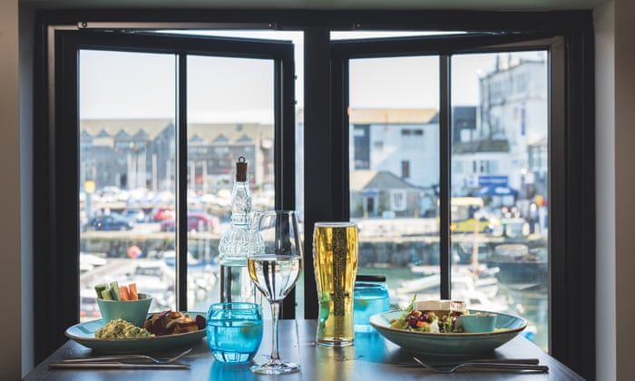 The Chain Locker Falmouth Cornwall Hotel Review Travel