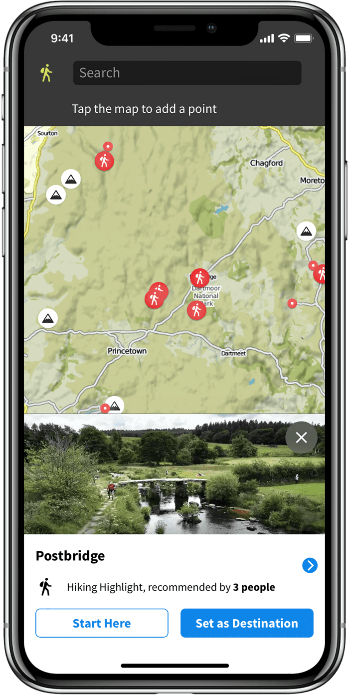 Five of the best online mapping apps | Maps | The Guardian