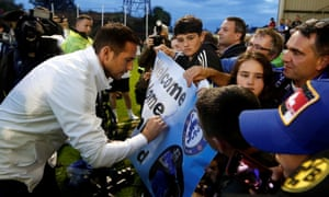 Frank Lampard's Chelsea tenure has begun with a 1-1 draw against Bohemian in Dublin.