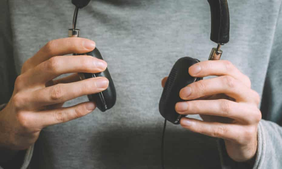 Radio silence ... changing listening habits have proved challenging for podcasters.