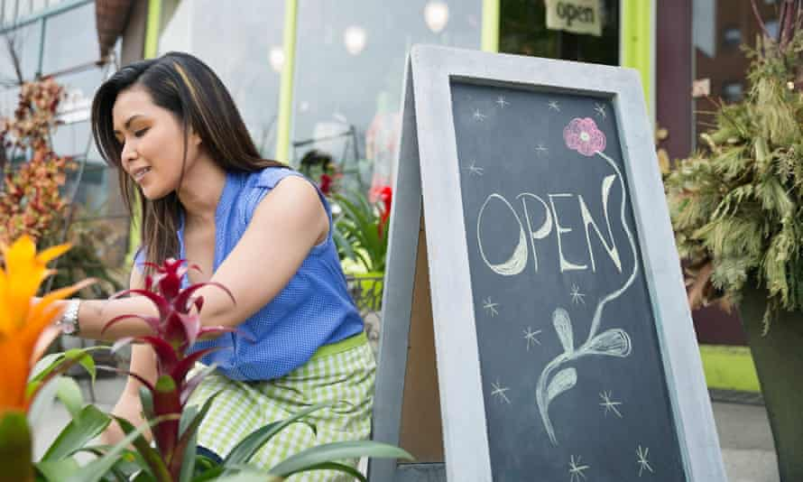According to a 2014 study, for every dollar loaned to female business owners, their male counterparts received $23.