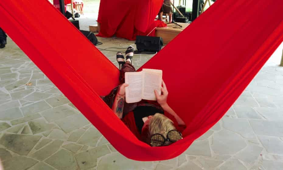 Reading in a Hypnapod